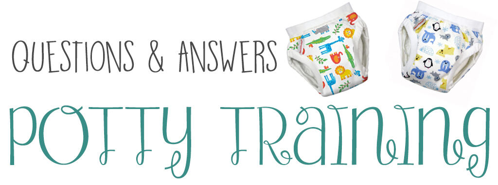 fas potty training diaper free